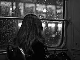 девка в трамвае