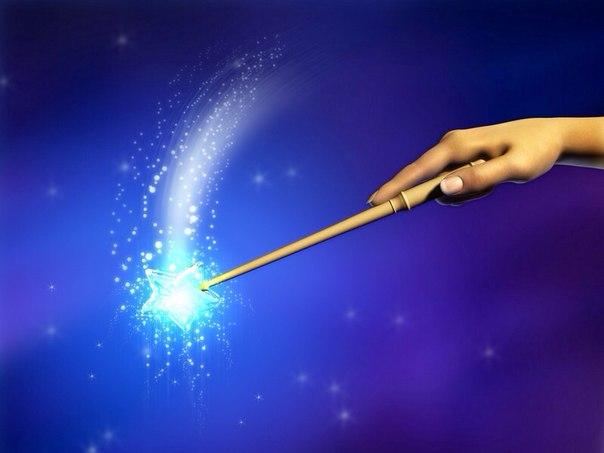 Как сделать волшебную палочку с желанием 63