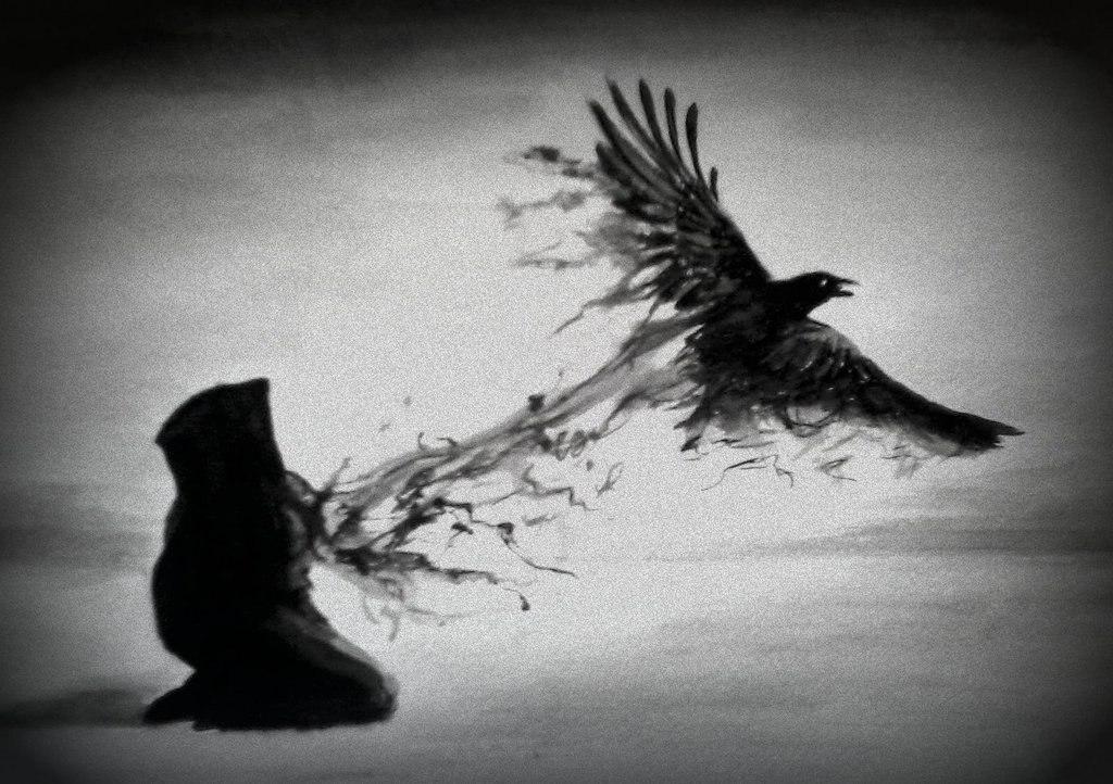 Душа фото