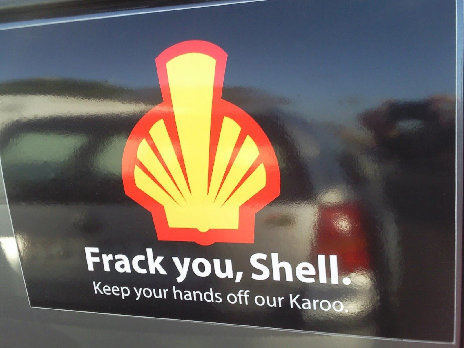 "shell fracking The economic success of shale gas in the united states since 2000 has led to rapid development of shale gas in canada, and the word ""fracking""."