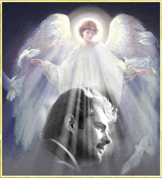 картинки ангела телохранителя желаем