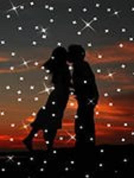 Кто подарит тебе звездной ночи букет
