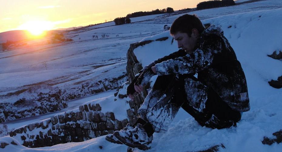 южный полюс рыбалка