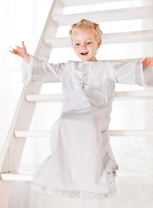 Одежда Для Крестин Купить