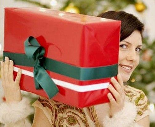 Функциональный подарок женщине
