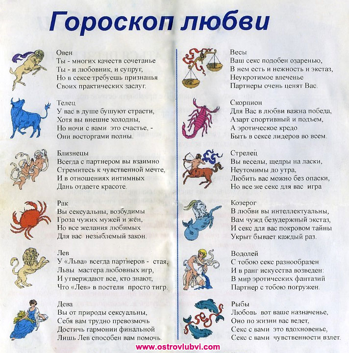 seksualniy-goroskop-po-dnyam-rozhdeniya