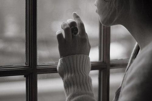 Встреча с одиночеством