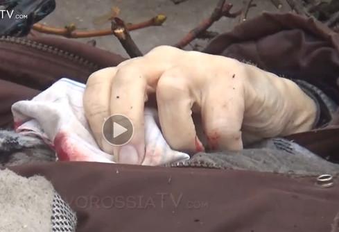 Старушка наняла молдаванина в Чувашии и была им забита насмерть