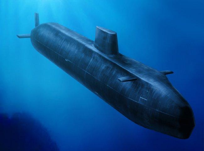 фильм на тему подводная лодка