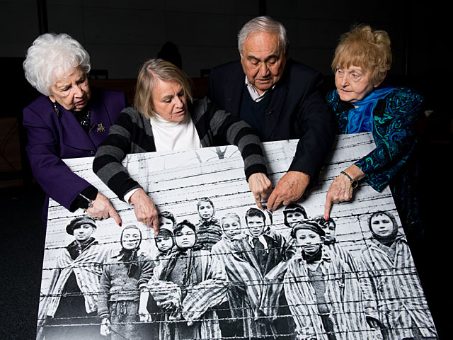 Неизвестный Освенцим: о чем узники лагеря смерти молчали 70 лет 99