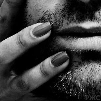 поцелуй нежный фото