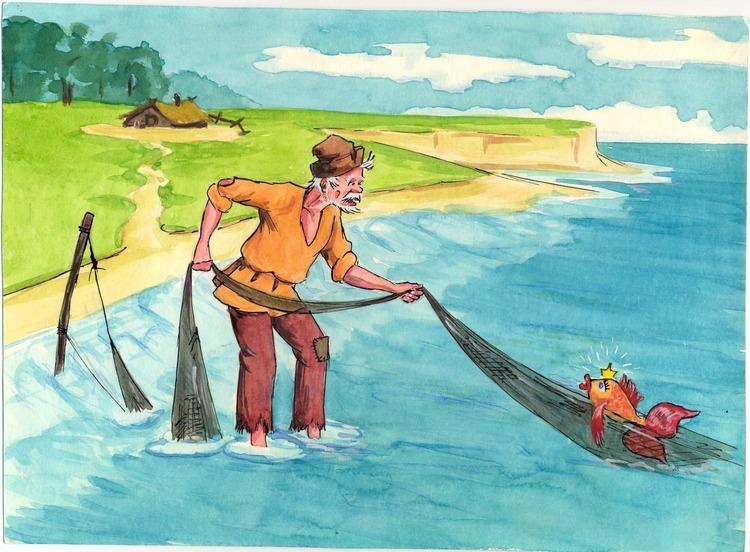 в чужой лодке всегда больше рыбки смысл пословицы
