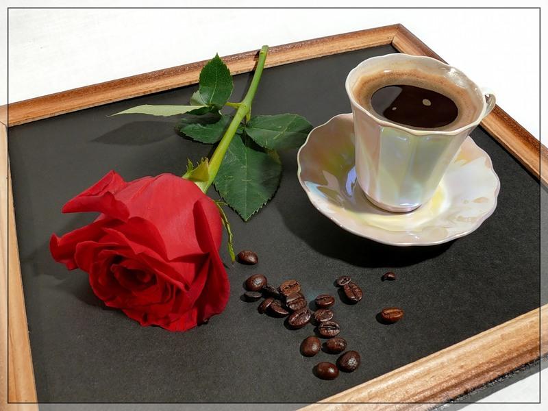 Картинки, доброе утро кофе в постель картинки красивые