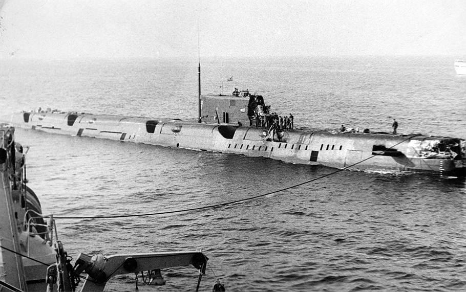катастрофы подводных лодок все фото