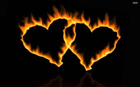 Песня я дарю сердце в огне скачать