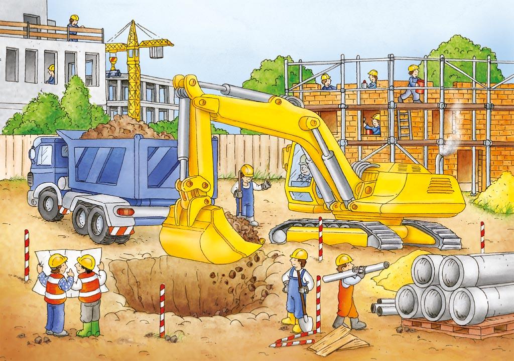 Рисунки для строительства