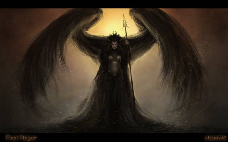mythology of evil deciphering the darkness essay By merging physics, art, mythology, philosophy, religion and history, ritchie's work ultimately asks the participant/viewer to think hard, but sit back, relax and.