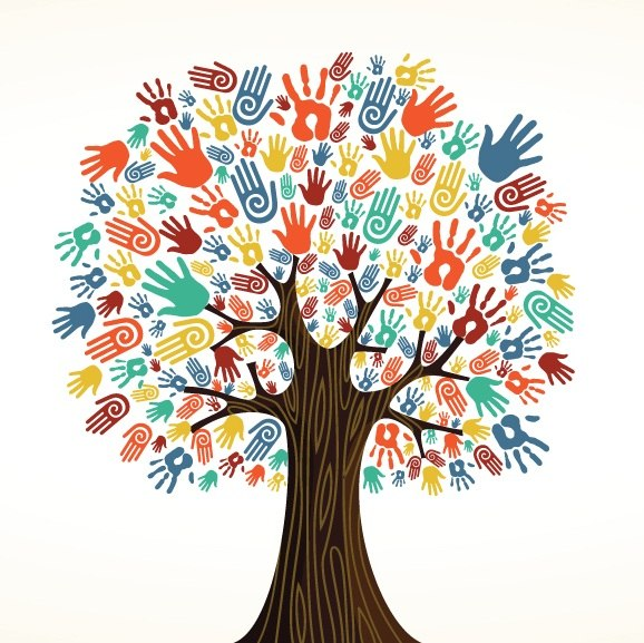 Деревья своими руками другу