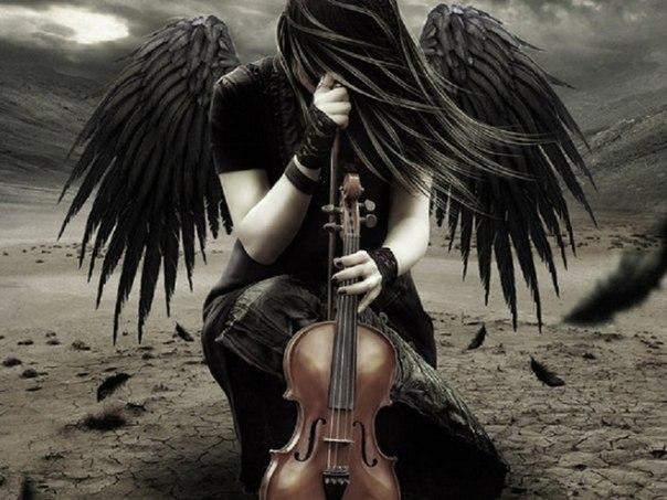 Скачать музыку ангелы