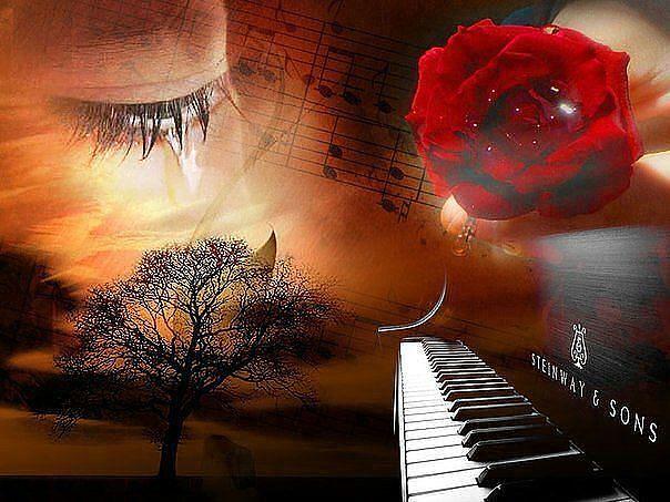 Песни о разбитой любви скачать