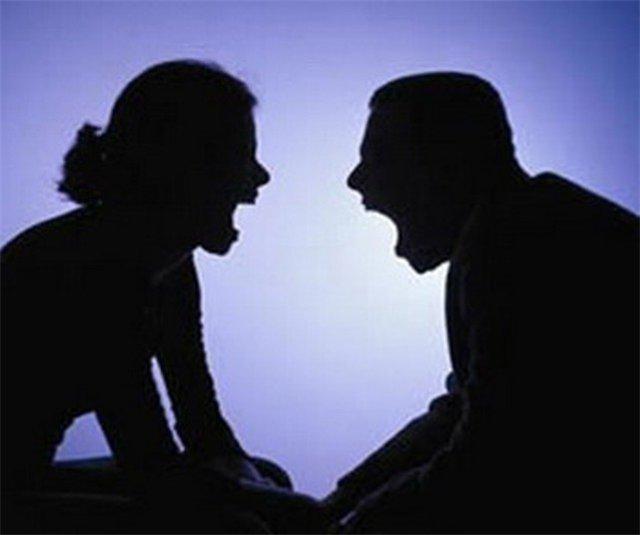 Муж и жена одна семья стих