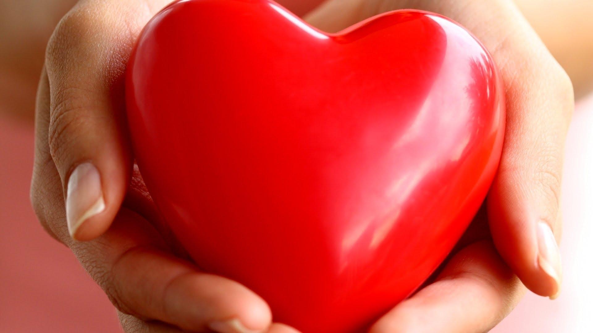 Пожелания мужчине, картинка подарить сердце