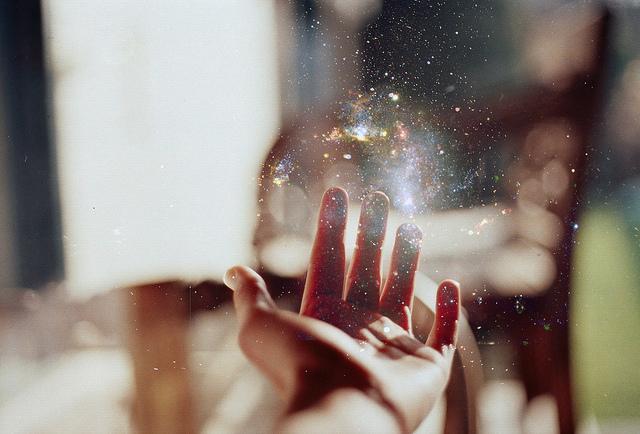 В руках своих я уже не чувствую