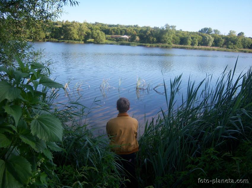 прилепы белгородская область рыбалка