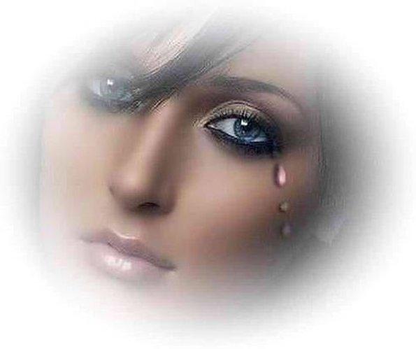 анимационные картинки глаза со слезой происходит