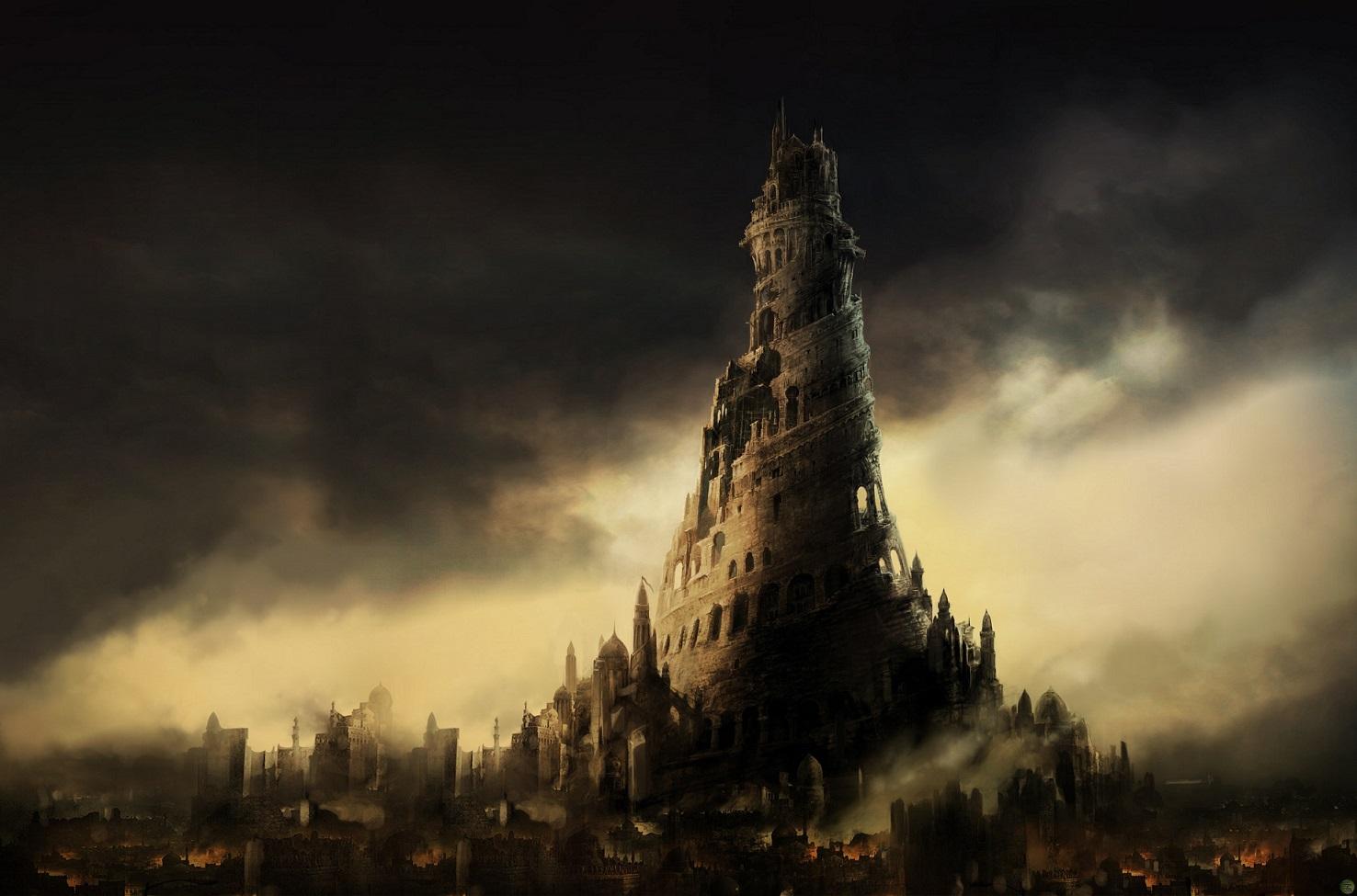 Картинки на рабочий стол вавилон