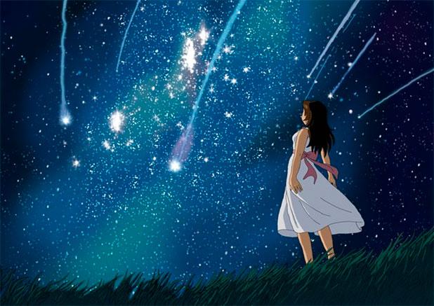 душа полна падающих звезд картинки как выяснилось