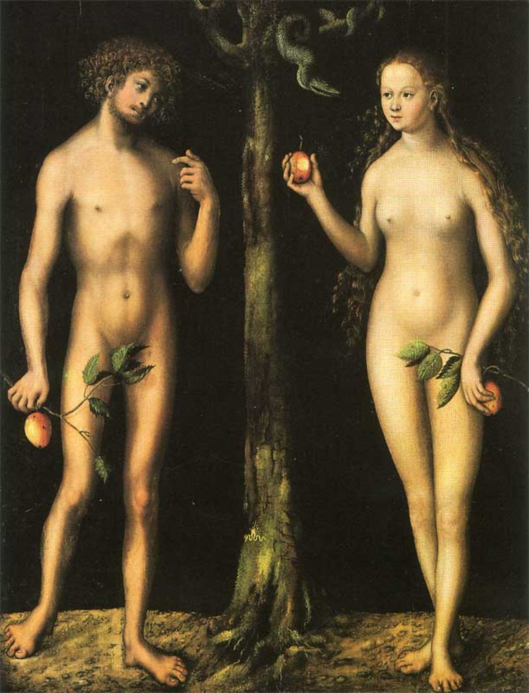 an analysis of the relationship of adam and eve in the poem eve names the animals by susan donnelly Final - feminism - the original sin in 1980 sandra m gilbert and susan gubar published bandwagon to condemn milton's treatment of eve in his epic poem.