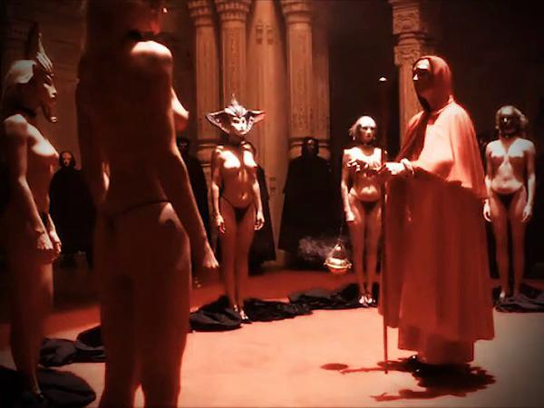 Eyes wide shut sex cult