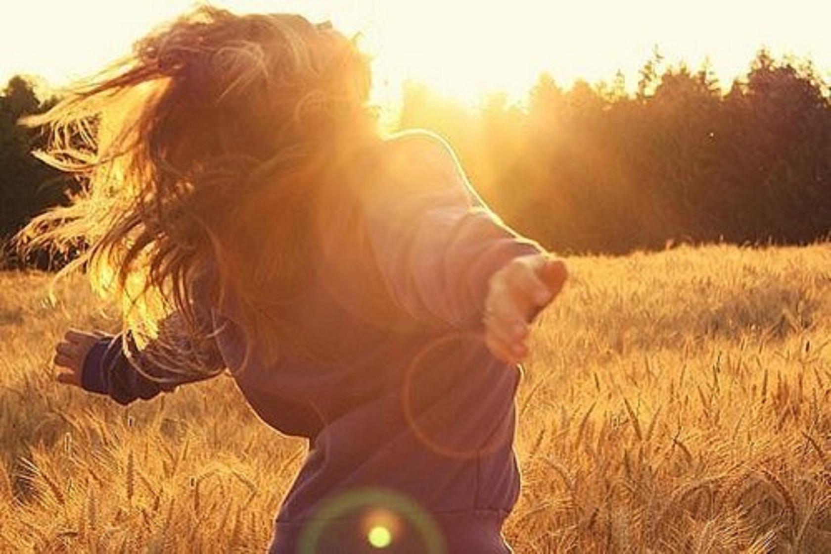 Я счастливая Женщина, Богом любимая (Елена Коваленко Макарцова ...