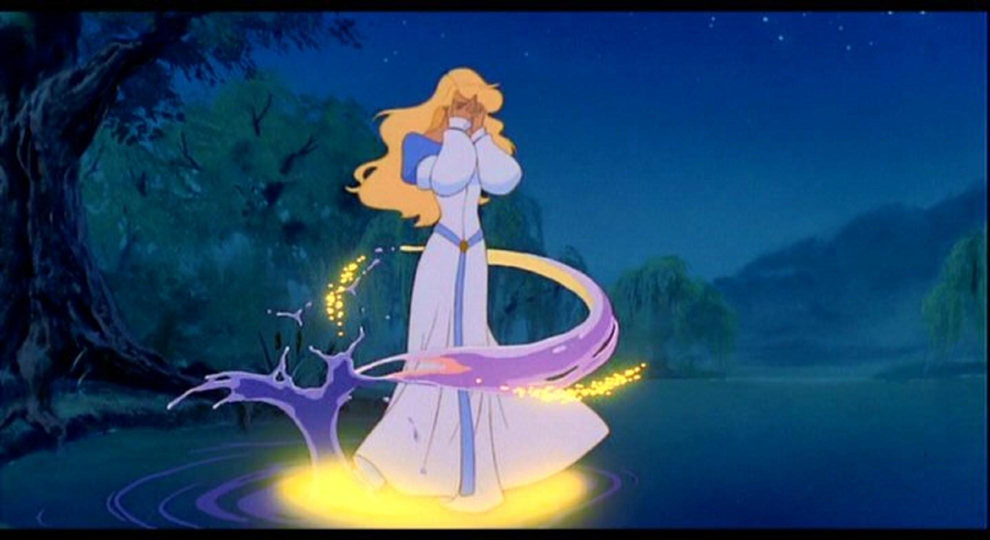 Смотреть мультики про принцесс 4 фотография