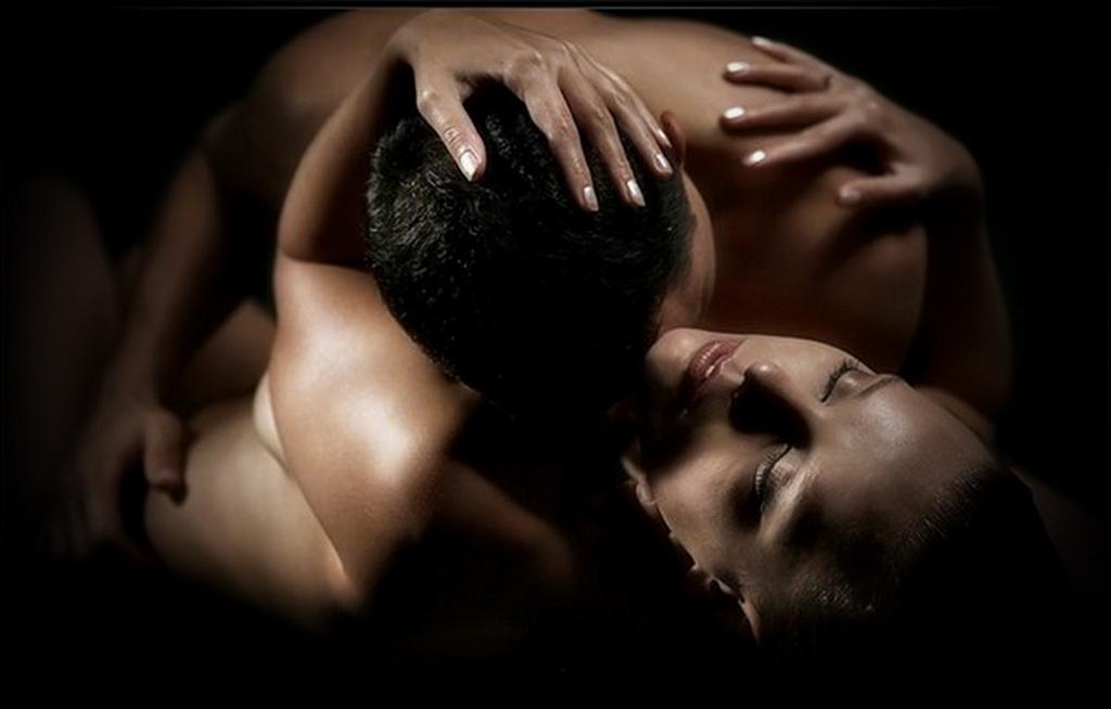Ночь любви порноактриса — 5