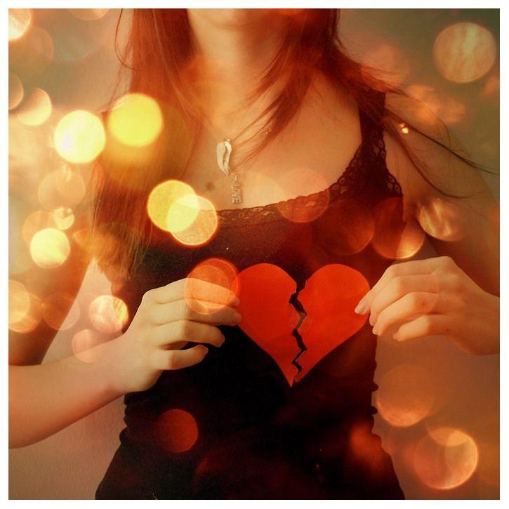 к чему снится сердце девушки