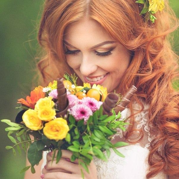 Про цветы и женщин стихи