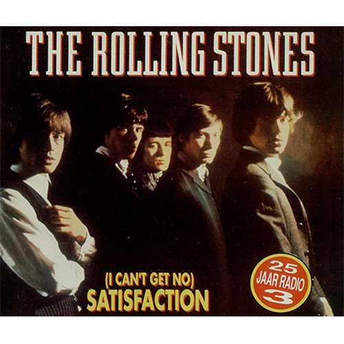a songwriting analysis of the rolling stones satisfaction Lyrics to 'satisfaction' by the rolling stones: i can't get no, i can't get no.