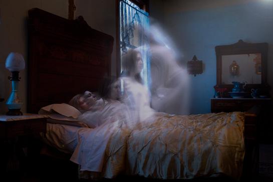 Почему во сне приходят покойники