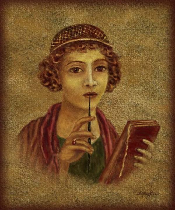 Значение сапфо в античной поэзии