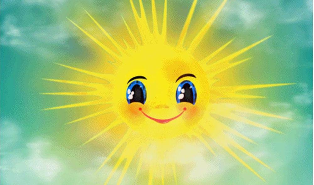красиво оформите поздравление от солнышко лучики на землю морозном зимнем