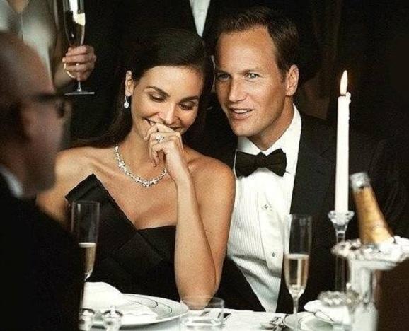 знакомства с богатым мужем