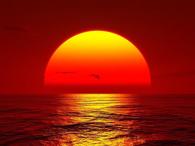 Открытку поцелуй, открытки восходящего солнца