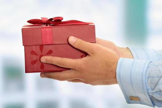 Подарки полученные муниципальными служащими 175