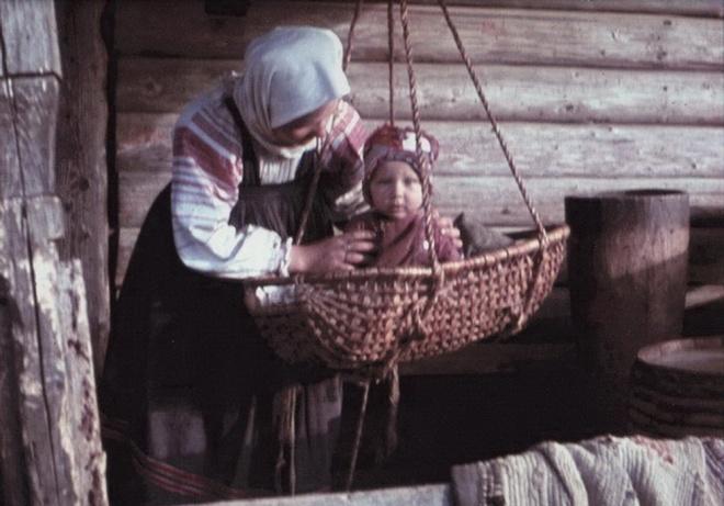 Люльки колыбели для новорожденных своими руками фото