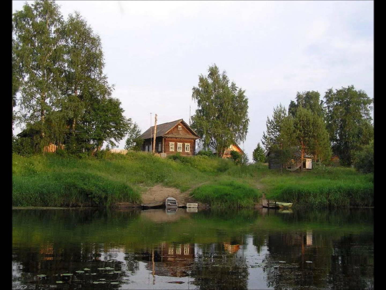 Фото моя деревня 28 фотография