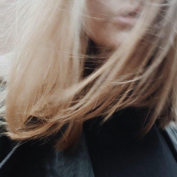 Фото девушек на аву размытые