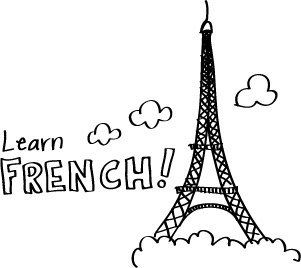 курсы французского для начинающих