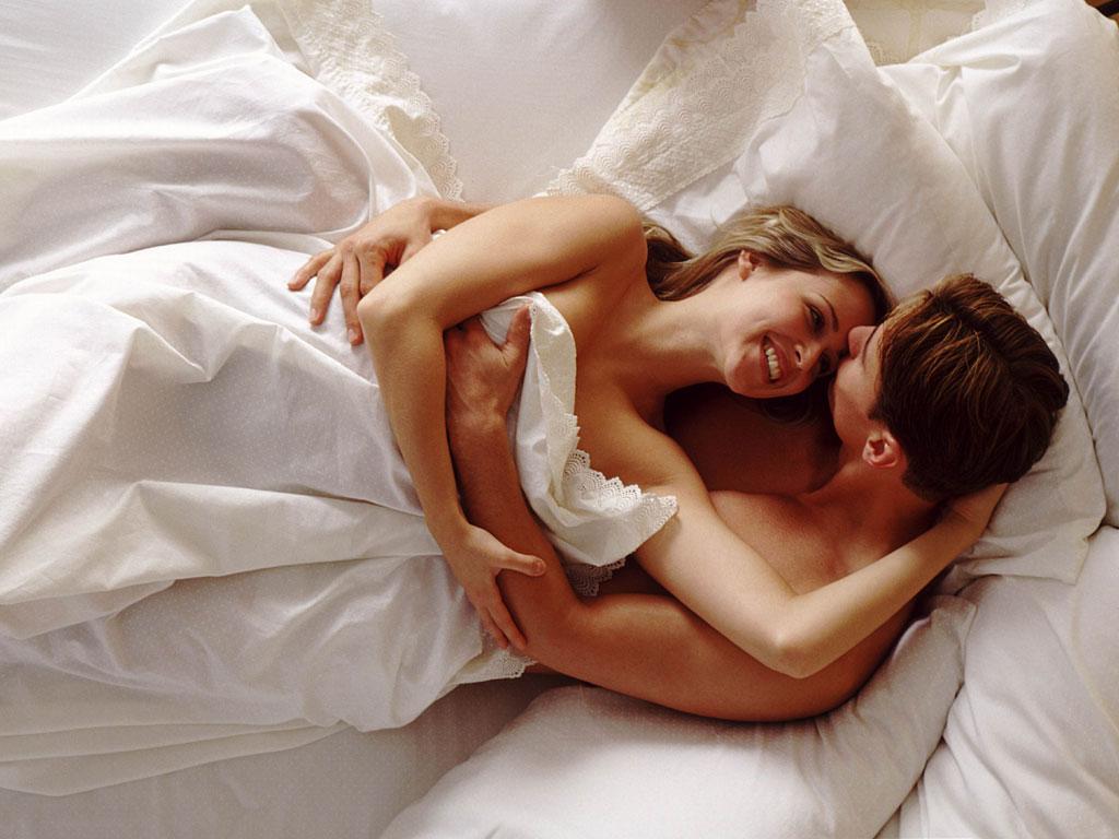 каковы цели в постели - 1